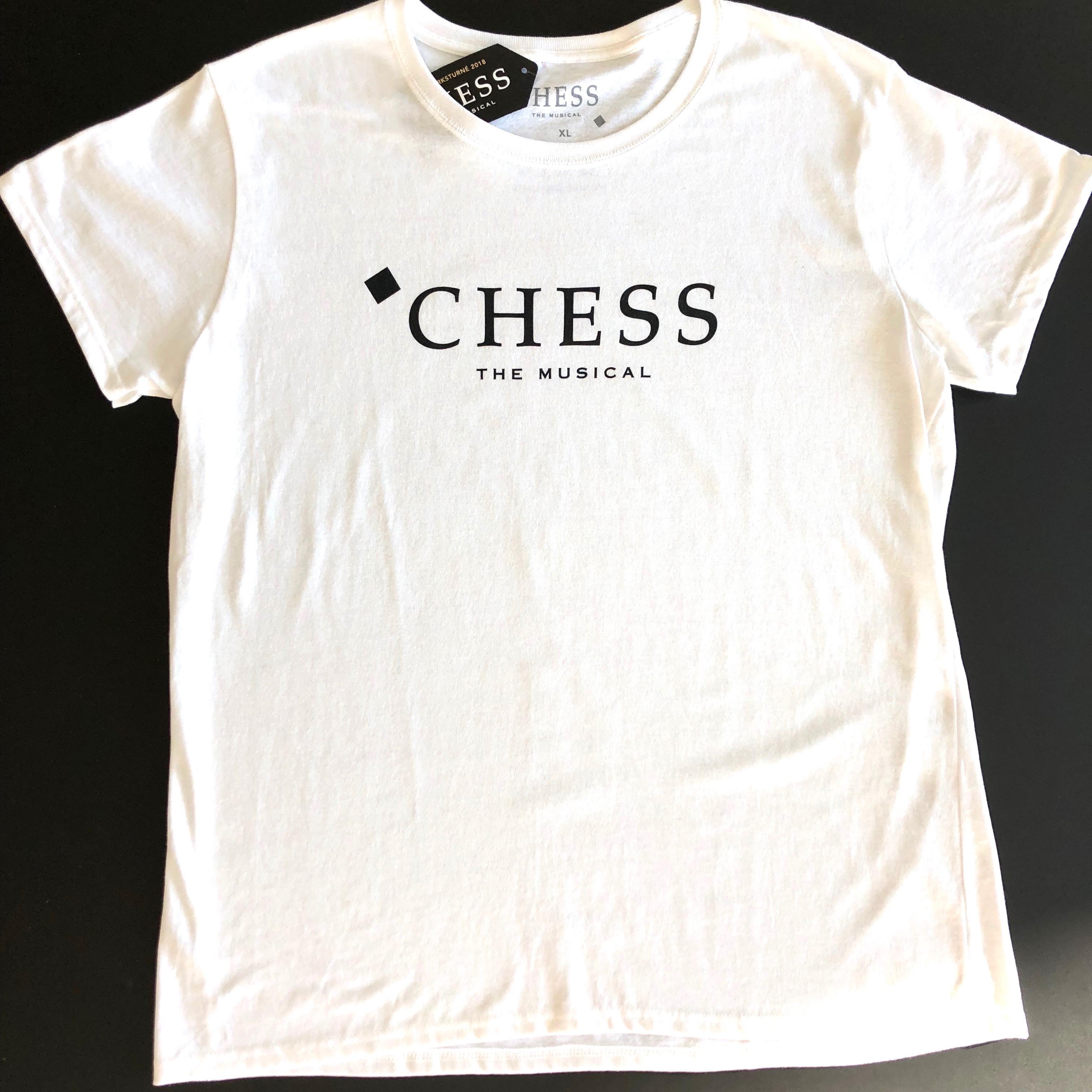 T-shirt (Men\'s) sixe XXL